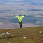 Nephin Up and Over Challenge – 14th April 2018