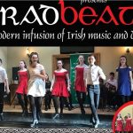 Atlantic Rhythm's Tradbeats 2018 – 17th July/7th August