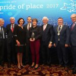 Attymass and Enniscrone win in Pride of Place Awards