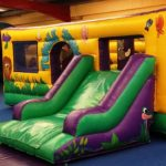 Tumble Jungle Indoor Play Centre, Ballina