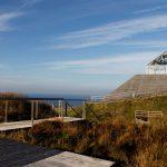 Céide Fields wins prestigious Carlo Scarpa Award