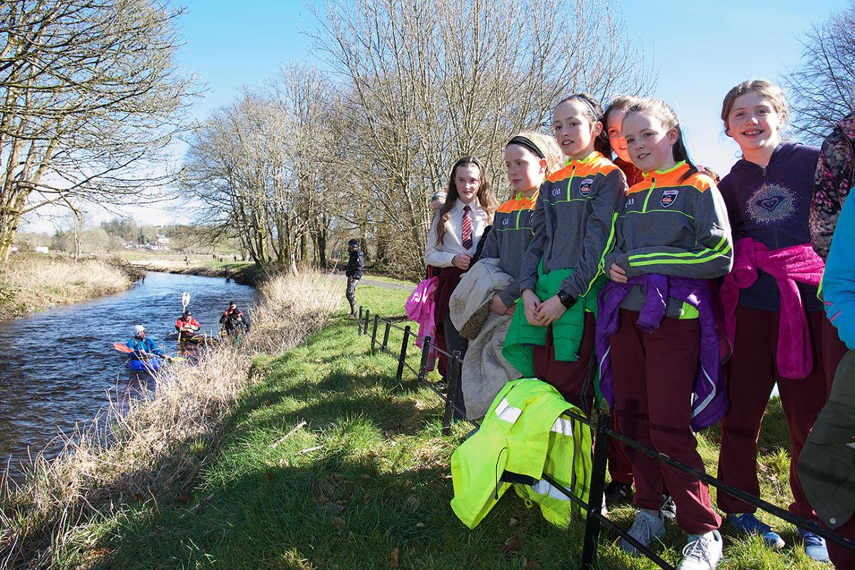 River Moy Trust. Photo: Alison Laredo