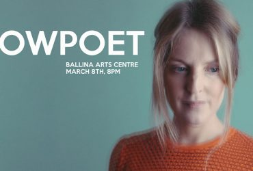 SNOWPOET jazz ballina Arts Centre