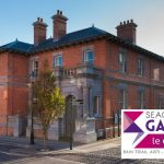 Seachtain na Gaeilge 2018 at The Jackie Clarke Collection