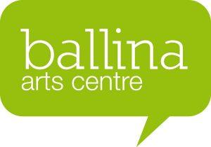 Ballin Arts Centre logo