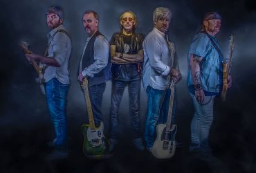 Q the Quo Ballina Arts Centre April 2018