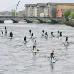 The 5th Annual Connacht Battle of the Paddle 2019
