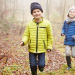 Elf Gründe für einen Familienurlaub in Nord Mayo