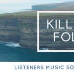 Killala Bay Folk Club – first Friday of every month