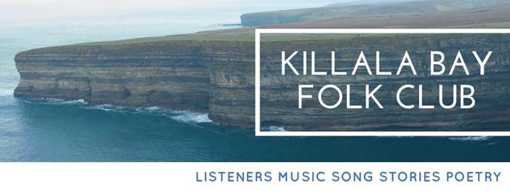Killala Bay Folk CLub