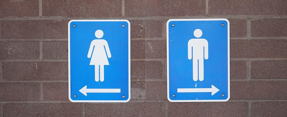 Public toilets in Ballina and North Mayo
