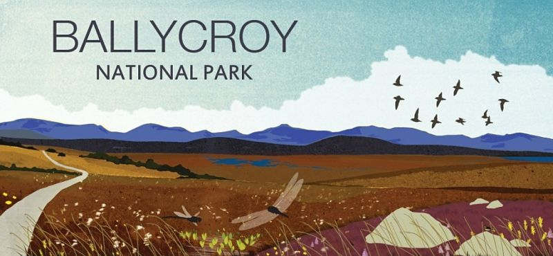 Ballycroy National Park