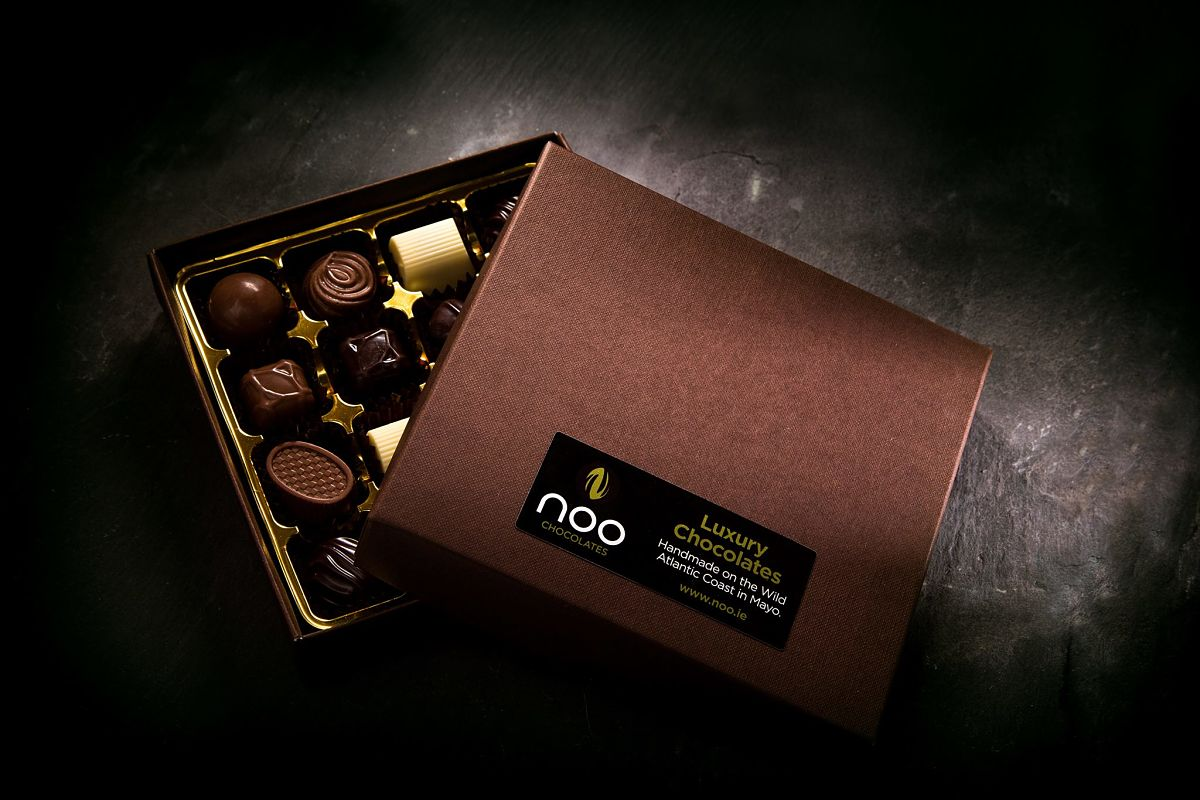 Noo Chocolate