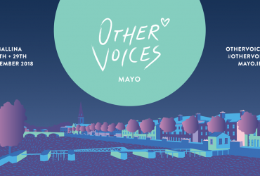 Other Voices Ballina Mayo Other Voices Ballina special preview screenings