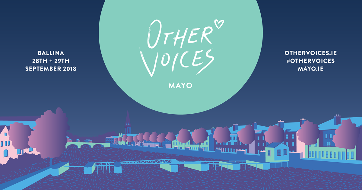 Other Voices Ballina Mayo Other Voices Ballina special preview screenings