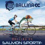 Ballina Cycling Club Salmon Sportif – 4th August 2019
