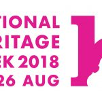 National Heritage Week 2018 – 18th – 26th August