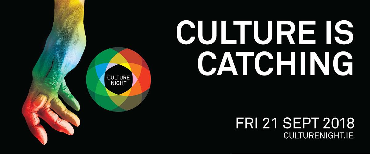 Culture Night in Mayo North