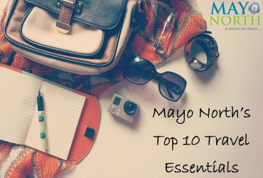 North Mayo's top 10 travel essentials