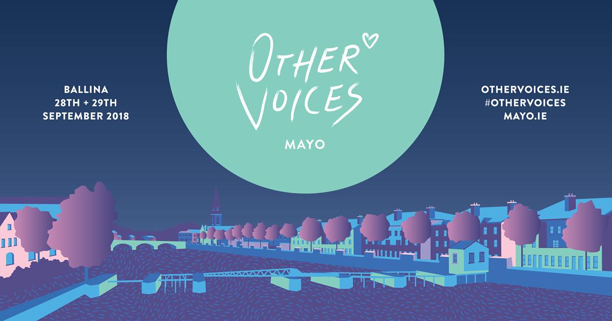 Other Voices Ballina