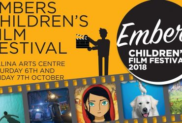 Embers Children's Film Festival Ballina Arts Centre