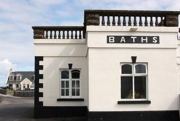 Kilcullen Seaweed Bath