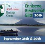 Enniscoe BioDiversity Blitz – 28th and 29th September 2019