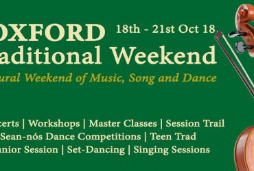 Foxford Traditional Weekend Festival