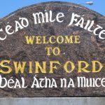 Féile na Samhna – Swinford – 26th – 29th October 2018