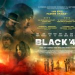 Ballina Lions Club special screening of Black '47 – Tues 9th October
