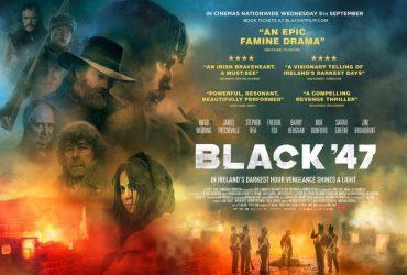Ballina Lions Club special screening of Black '47