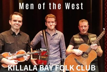 Killala Bay Folk Club Men of the West