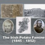 Ballina Lions Club Famine Exhibition – October 2018 to March 2019
