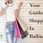 Shopping in Ballina