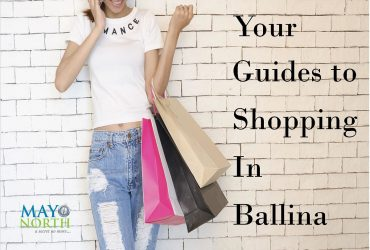 shopping in ballina
