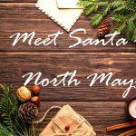 Santa Experiences in North Mayo 2018
