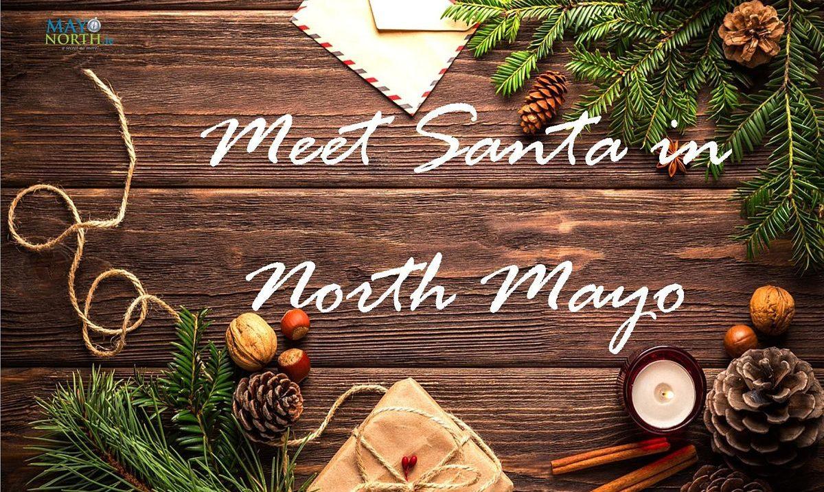 Santa Experiences in North Mayo