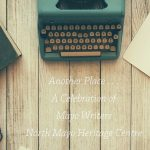 Exhibition: Another Place: A Celebration of Mayo Writers – 1st March – 26th April