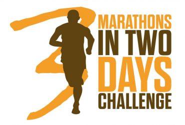 3 marathons ballina