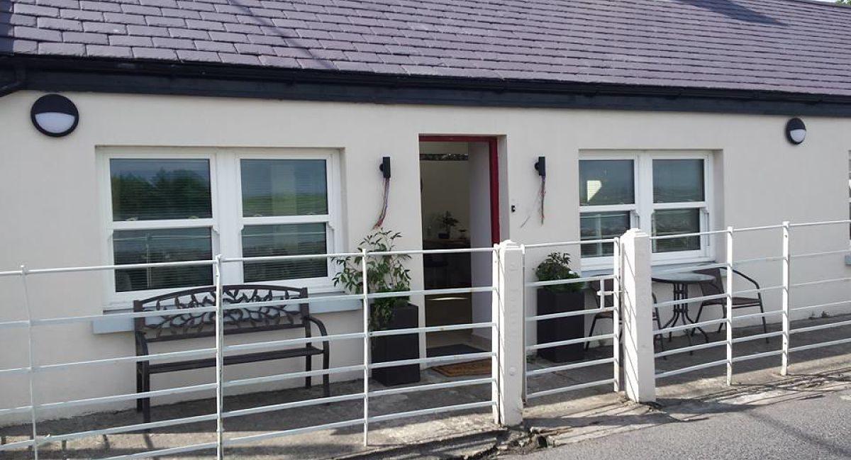 The Biodynamic Clinic, Killala, Co. Mayo