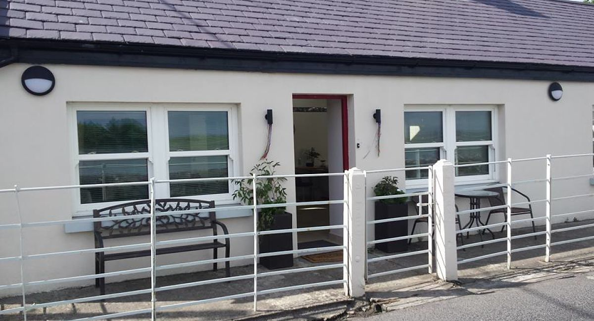 Biodynamic Clinic, Killala, Co. Mayo