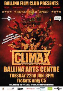 Climax Ballina Film Club