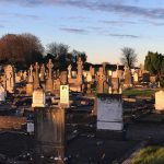 Historical Leigue Cemetery – a fascinating part of Ballina's history