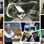 Mayo Famine Girls Memorial to feature on iMayo TV – January 2019