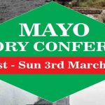 Swinford to host inaugural Mayo History Conference – Friday 1 – Sunday 3 March