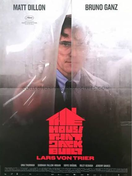 the house that Jack Built ballina film club