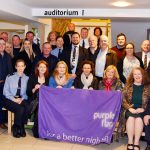 Ballina retains its Purple Flag status