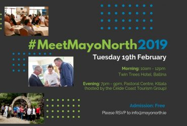 Meet Mayo North 2019