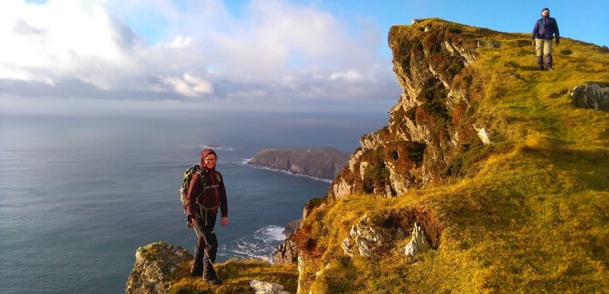 Terra Firma Ireland guided tours Mayo_opt