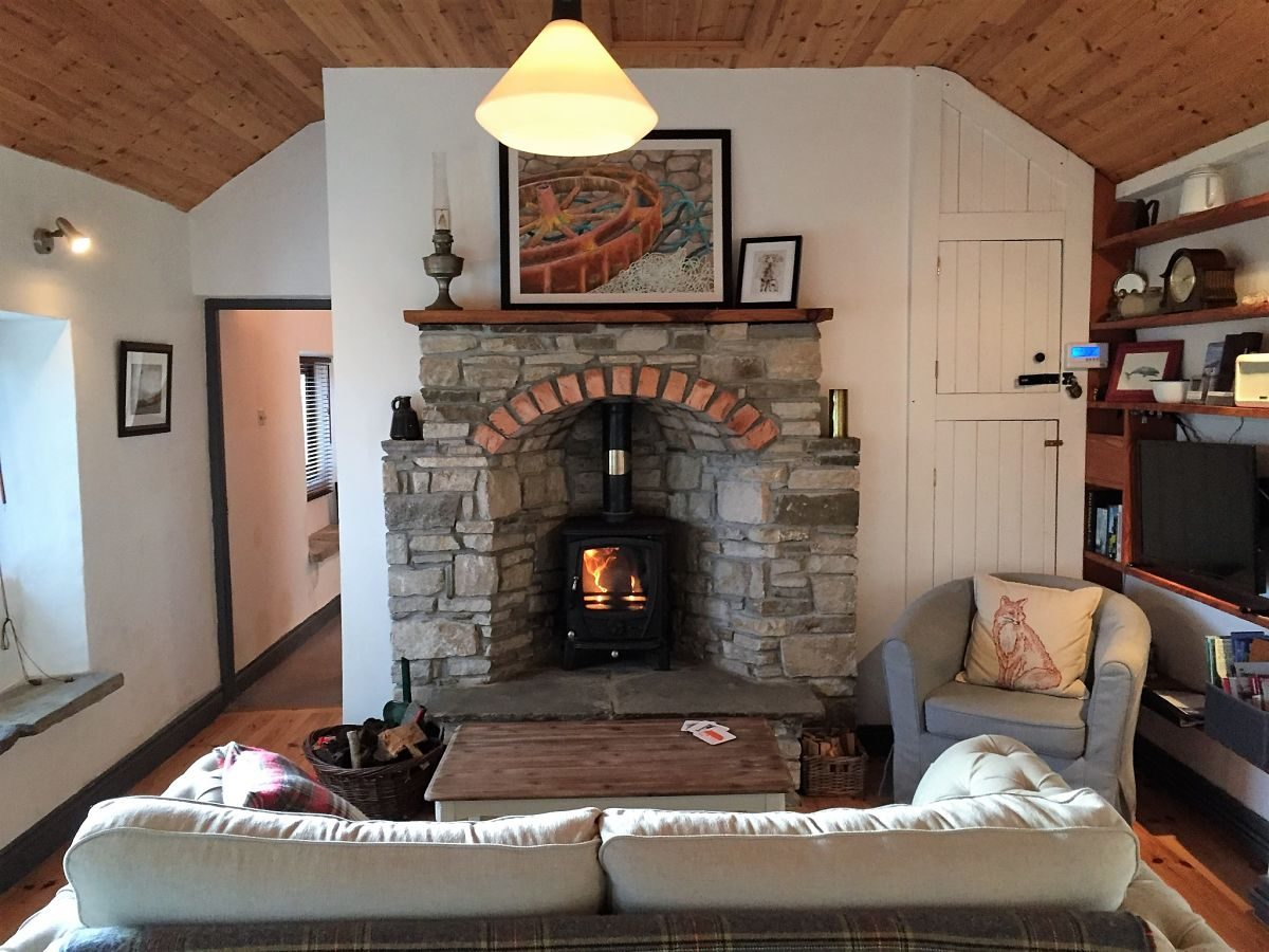 The Cottage, Kilcummin Accommodation in North Mayo Self-Catering accommodation in North Mayo